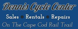 Logo for Dennis Cycle Center